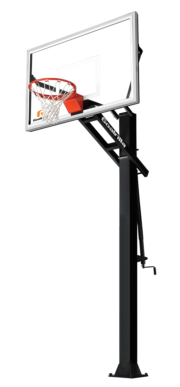 portable basketball hoop goal goalrilla hoops playn wisconsin