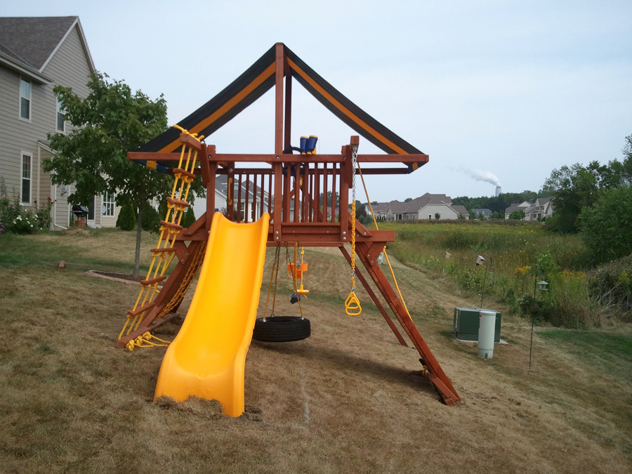 Play Systems Playground Outdoor E Class Playsets Playn Wisconsin