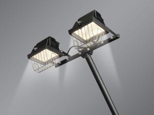 Deluxe Hoop Light